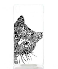 Aztec Animal Case Covers for Sony Xperia Z Series
