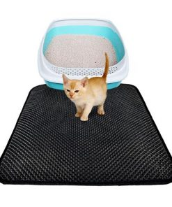 Cat Litter Trapper Waterproof Folding Mat