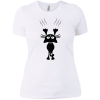 Cat Hanging Women's Tshirt