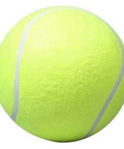 Giant Tennis Ball for Dogs 1