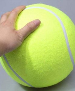 Giant Tennis Ball for Dogs 3