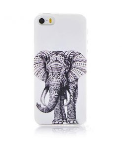 Aztec Animal Case Covers for iPhone