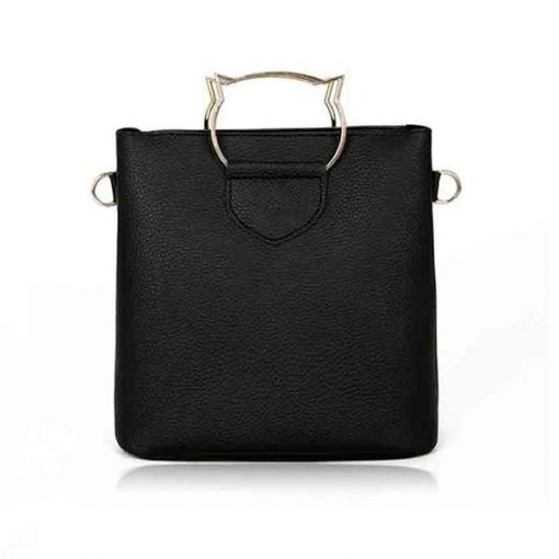 Cat Ears 3-in-1 Bag